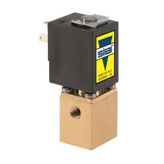 Sirai V265 Solenoid Valve - Zoedale Ltd - Supplier of Valves, Actuators and Flow Control Equipment