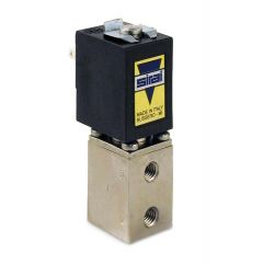 Sirai V365 Solenoid Valve - Zoedale Ltd - Supplier of Valves, Actuators and Flow Control Equipment