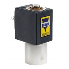 Sirai D105 Solenoid Valve - Zoedale Ltd - Supplier of Valves, Actuators and Flow Control Equipment
