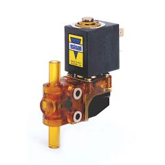 Sirai 318 Solenoid Valve - Zoedale Ltd - Supplier of Valves, Actuators and Flow Control Equipment