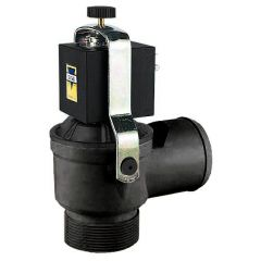Sirai D137 Solenoid Valve - total isolation - normally closed - Zoedale Ltd - Supplier of Valves, Actuators and Flow Control Equipment