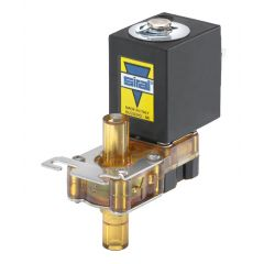 Sirai D344 Solenoid Valve - total isolation - direct acting - Zoedale Ltd - Supplier of Valves, Actuators and Flow Control Equipment