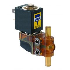 Sirai D218 Solenoid Valve - Zoedale Ltd - Supplier of Valves, Actuators and Flow Control Equipment