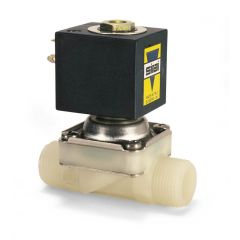 Sirai L131 Solenoid Valve - Zoedale Ltd - Supplier of Valves, Actuators and Flow Control Equipment