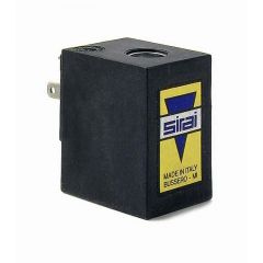 Sirai Z031 Solenoid Coil - Zoedale Ltd - Supplier of Valves, Actuators and Flow Control Equipment