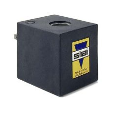 Sirai Z1 Solenoid Coil - Zoedale Ltd - Supplier of Valves, Actuators and Flow Control Equipment