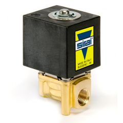 Sirai L139 Solenoid Valve - Zoedale Ltd - Supplier of Valves, Actuators and Flow Control Equipment