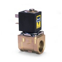 Sirai L140 Solenoid Valve - Zoedale Ltd - Supplier of Valves, Actuators and Flow Control Equipment
