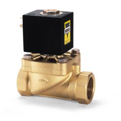 Sirai L153 Solenoid Valve - Zoedale Ltd - Supplier of Valves, Actuators and Flow Control Equipment