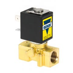 Sirai L176 Solenoid Valve - Zoedale Ltd - Supplier of Valves, Actuators and Flow Control Equipment
