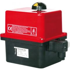 Valpes Electric Actuator - ER Plus - Zoedale Ltd - Supplier of Valves, Actuators and Flow Control Equipment