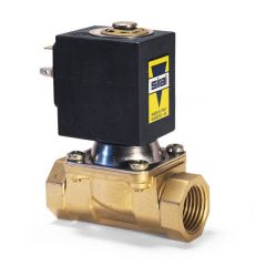 Sirai L113 Solenoid Valve - Zoedale Ltd - Supplier of Valves, Actuators and Flow Control Equipment