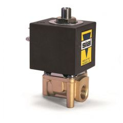 Sirai L339 Solenoid Valve - Zoedale Ltd - Supplier of Valves, Actuators and Flow Control Equipment