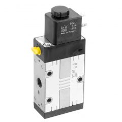 "Aventics Directional Spool Valve CD07 - 3/2 - 1/4"" - Zoedale Ltd"