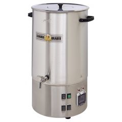 Camurri Brewing system 50 litres CB.50 special faucet - Zoedale Ltd - Suppliers of Valves, Actuators & Flow Control Equipment