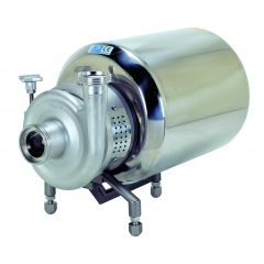CSF Hygienic Pump - CS - Zoedale Ltd - Supplier of Valves, Actuators and Flow Control Equipment