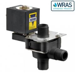 D332 Sirai Solenoid Valve WRAS Approved - Zoedale Ltd - Supplier of Valves, Actuators and Flow Control Equipment