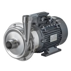 Estampinox EFI Centrifugal Pump - Zoedale Ltd - Supplier of Valves, Actuators and Flow Control Equipment