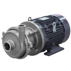Hyginox SEN Centrifugal Pump - Zoedale Ltd - Supplier of Valves, Actuators and Flow Control Equipment
