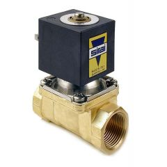 Sirai L133 Solenoid Valve - Zoedale Ltd - Supplier of Valves, Actuators and Flow Control Equipment