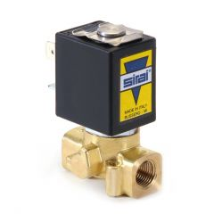 Sirai L272 Solenoid Valve - Zoedale Ltd - Supplier of Valves, Actuators and Flow Control Equipment