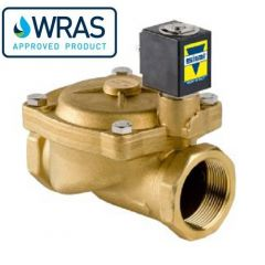 Sirai L282D48-BIG Solenoid Valve - Zoedale Ltd - Supplier of Valves, Actuators and Flow Control Equipment
