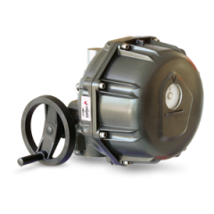 Valpes MT Multi Turn Electric Actuator IP68 (25Nm -75Nm)