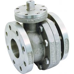 Omal Pro Chemie 60 - Zoedale Ltd - Supplier of Valves, Actuators and Flow Control Equipment