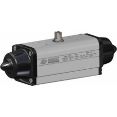 NEW Omal Standard Spring Return Actuator -NAMUR - Zoedale Ltd - Supplier of Valves, Actuators and Flow Control Equipment