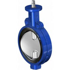 Butterfly Valve - Wafer - Zoedale Ltd - Supplier of Valves, Actuators and Flow Control Equipment