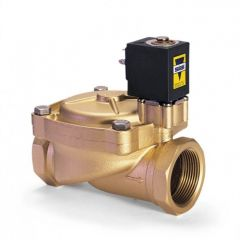 Sirai L182-BIG Solenoid Valve - Zoedale Ltd - Supplier of Valves, Actuators and Flow Control Equipment