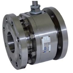 Stainless Steel Ball Valve - Split Body - Zoedale Ltd - Supplier of Valves, Actuators and Flow Control Equipment