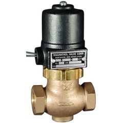 Magnatrol Type A Normally Closed Solenoid Valve