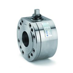 Stainless Steel Ball Valve - Split Wafer