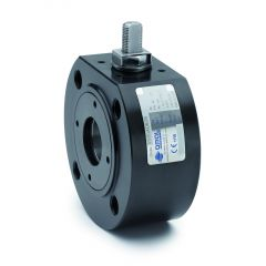 Wafer Ball Valve in Carbon Steel