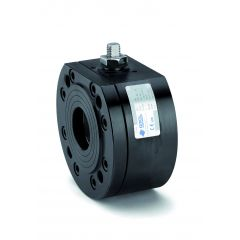 Carbon Steel Ball Valve - Split Wafer - Zoedale Ltd - Supplier of Valves, Actuators and Flow Control Equipment