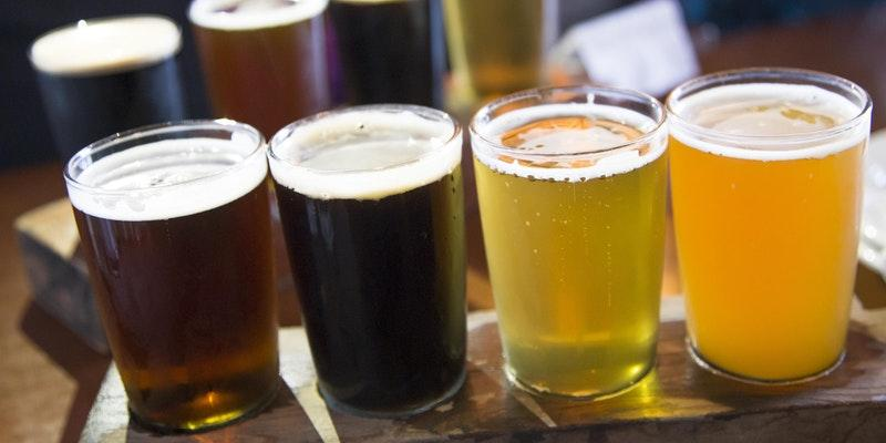 Are you a Brewer? Come to the Northwest Brewers meet up