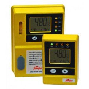 Flamefast CellarGuard CO2 Safety Monitoring System - In Stock