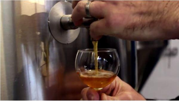 Ale, Beer and the Brewing Process...