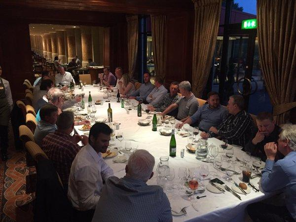 BVAA Spring Conference 2016 - Review