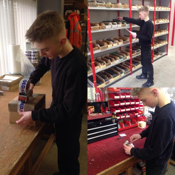 National Apprenticeship Week - Our Experience