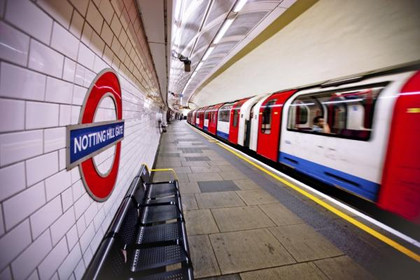 Some interesting facts about The London Underground