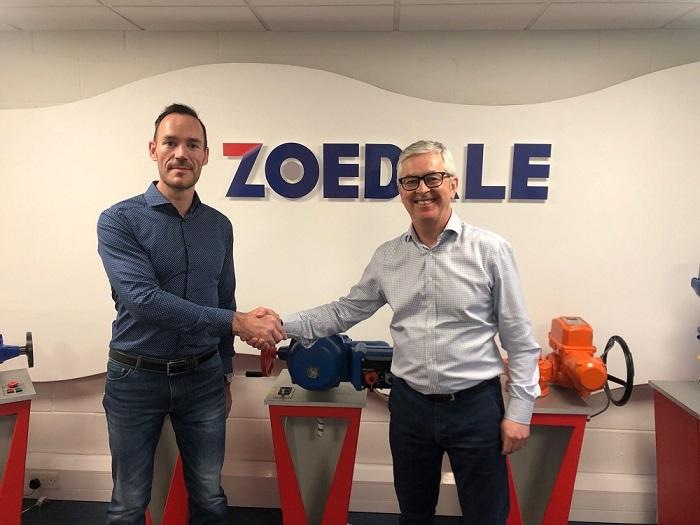 Zoedale Ltd Joins The OEM Group