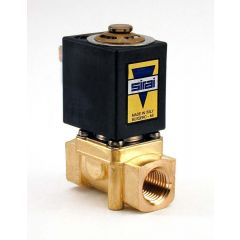 Sirai L171 Solenoid Valve - Normally Closed - Zoedale Ltd - Supplier of Valves, Actuators and Flow Control Equipment