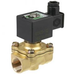 ASCO Solenoid Valve 210 - 2 Way - NC or NO - Pilot Operated, Hung or Floating Diaphragm - Zoedale Ltd