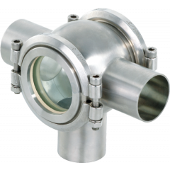 Sight Glasses - Guth - Zoedale Ltd - Supplier of Valves, Actuators and Flow Control Equipment
